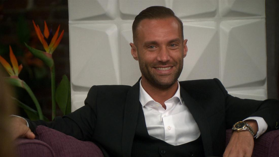 Disappearance of Calum Best